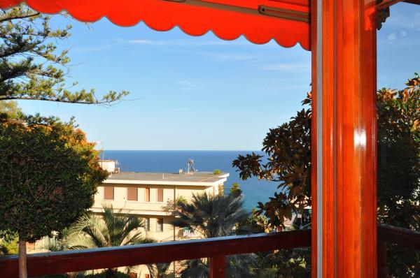 Appartamento in Vendita a San Remo Semicentro: 4 locali, 156 mq