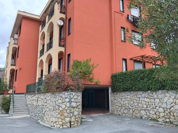 Appartamento in Vendita a Finale Ligure Periferia: 1 locali, 25 mq