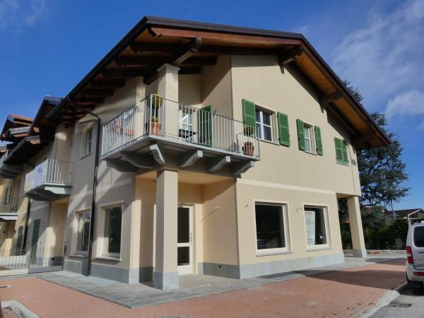 Negozio / Locale in vendita a Cervasca, 2 locali, prezzo € 145.000 | Cambio Casa.it