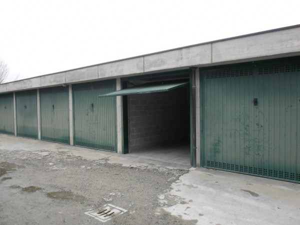 Box / Garage in vendita a Nizza Monferrato, 9999 locali, prezzo € 10.000   Cambio Casa.it