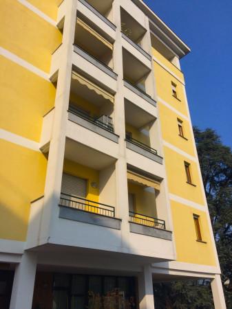 Loft / Openspace in vendita a Gallarate, 2 locali, prezzo € 128.000 | Cambio Casa.it