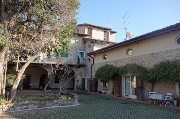 Soluzione Indipendente in vendita a Gussago, 4 locali, prezzo € 120.000 | Cambio Casa.it