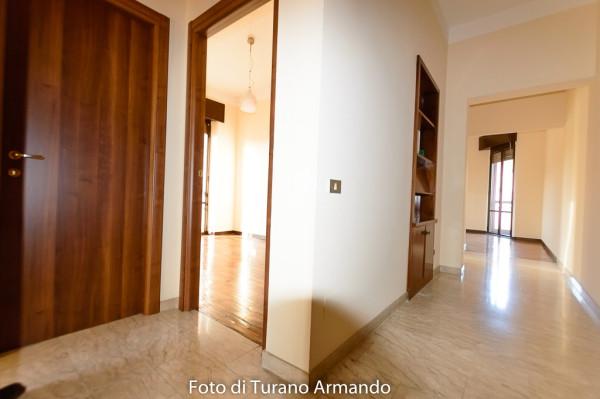 Appartamento in affitto a Roasio, 4 locali, prezzo € 300 | Cambio Casa.it