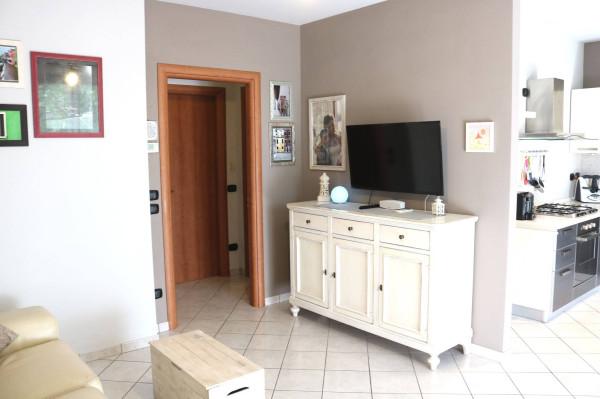 Appartamento in vendita a Bagnolo Mella, 2 locali, prezzo € 98.000 | Cambio Casa.it