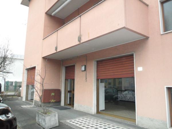 Ufficio / Studio in affitto a Lurago d'Erba, 2 locali, prezzo € 450 | Cambio Casa.it