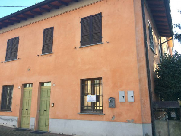 Appartamento in affitto a Chignolo Po, 3 locali, prezzo € 500 | Cambio Casa.it