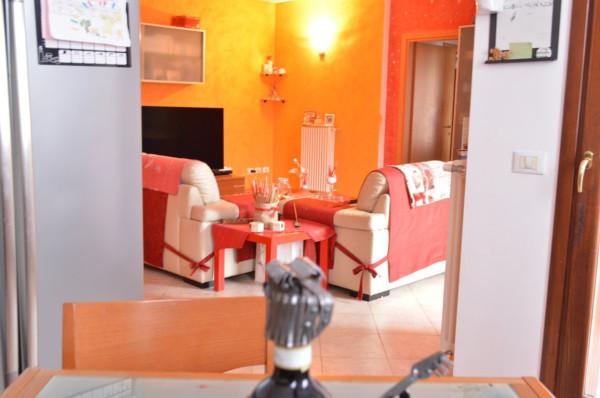 Appartamento in vendita a Sulbiate, 3 locali, prezzo € 153.000 | Cambio Casa.it