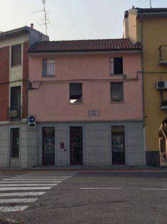 Appartamento in vendita a Galliate, 3 locali, Trattative riservate   Cambio Casa.it