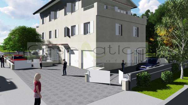 Appartamento in Vendita a Cesenatico Periferia: 4 locali, 135 mq