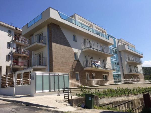 Appartamento in affitto a Pontecagnano Faiano, 3 locali, prezzo € 620 | Cambio Casa.it