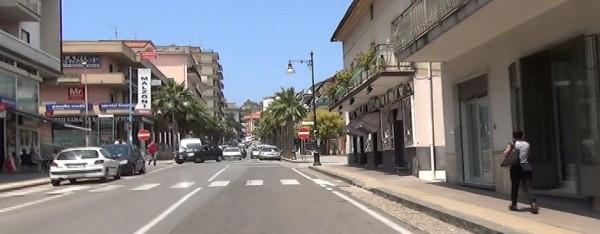 Ufficio / Studio in affitto a Agropoli, 3 locali, prezzo € 370 | Cambio Casa.it