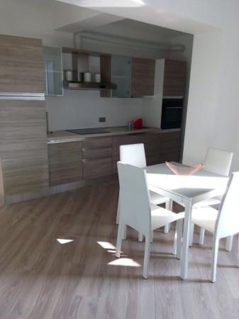 Appartamento in affitto a Bellusco, 2 locali, prezzo € 500   Cambio Casa.it