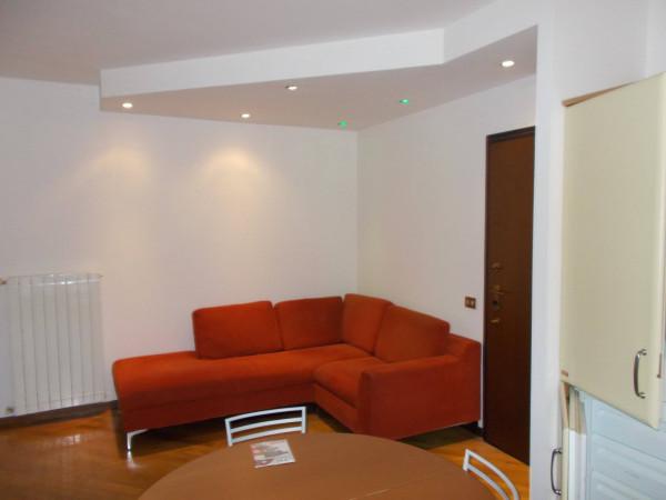 Appartamento in vendita a Fara Gera d'Adda, 2 locali, prezzo € 98.000 | Cambio Casa.it