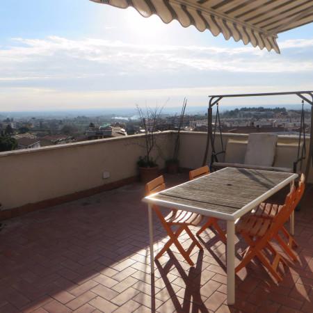 Attico / Mansarda in vendita a Albano Laziale, 2 locali, prezzo € 165.000 | Cambio Casa.it