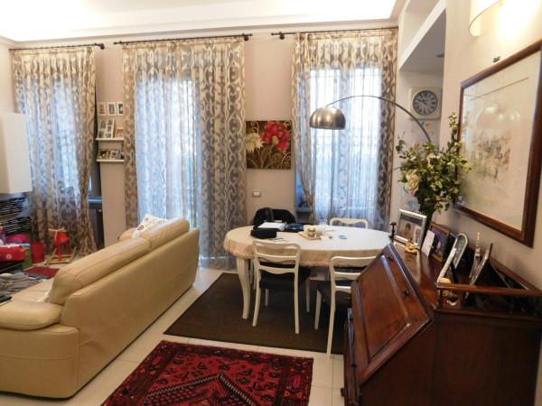 Appartamento in vendita a Cassolnovo, 4 locali, prezzo € 129.000 | Cambio Casa.it