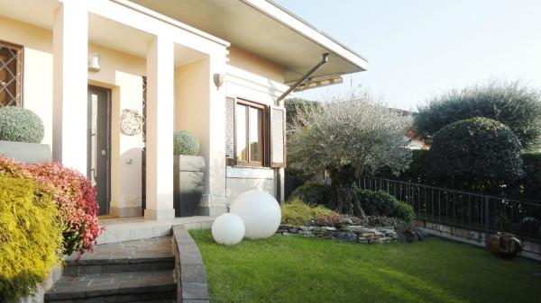 Villa in vendita a Cambiago, 3 locali, prezzo € 329.000 | Cambio Casa.it