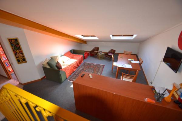 Attico / Mansarda in affitto a San Benedetto del Tronto, 2 locali, prezzo € 450 | Cambio Casa.it