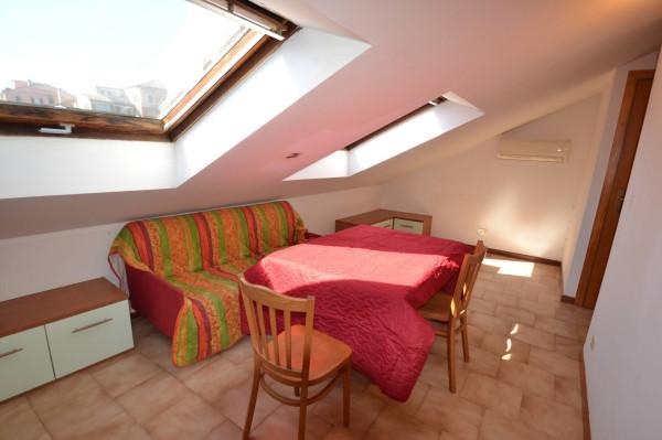 Attico / Mansarda in affitto a San Benedetto del Tronto, 1 locali, prezzo € 350 | Cambio Casa.it