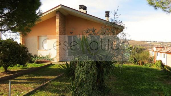 Soluzione Indipendente in vendita a Roncofreddo, 3 locali, prezzo € 134.000 | Cambio Casa.it