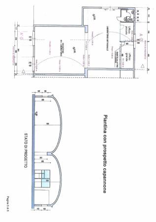 Laboratorio in affitto a Soliera, 6 locali, prezzo € 2.500 | Cambio Casa.it