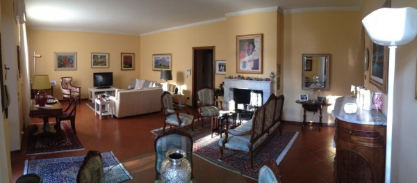 Appartamento in Vendita a Pieve A Nievole Periferia: 5 locali, 190 mq