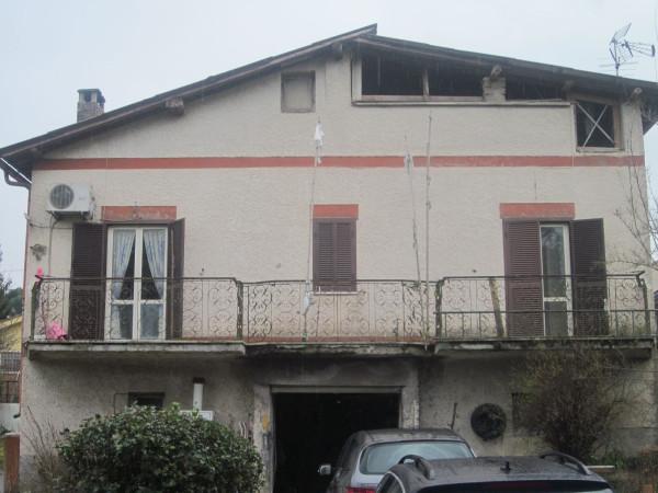 Soluzione Indipendente in vendita a Valmontone, 3 locali, prezzo € 185.000 | Cambio Casa.it