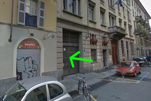 Box / Garage in vendita a Torino, 9999 locali, zona Zona: 3 . San Salvario, Parco del Valentino, prezzo € 60.000   Cambio Casa.it