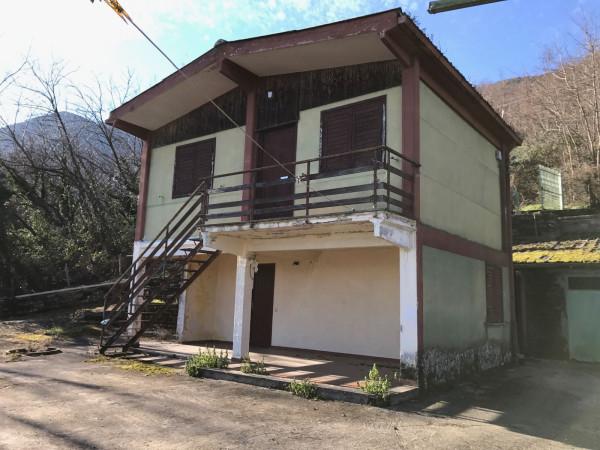 Rustico / Casale in vendita a Morolo, 3 locali, prezzo € 49.000 | Cambio Casa.it