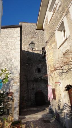 Appartamento in vendita a Castelnuovo Parano, 3 locali, prezzo € 19.500 | Cambio Casa.it