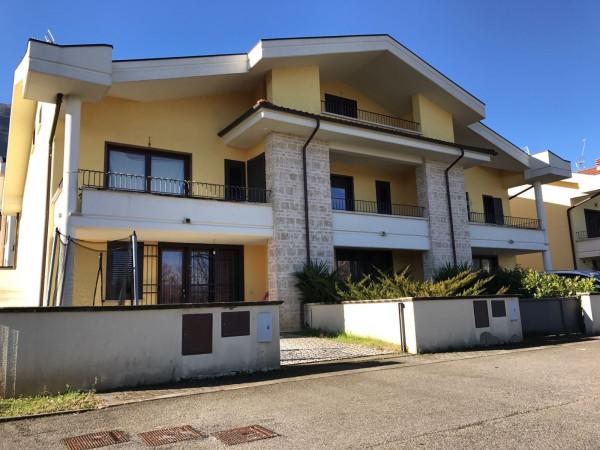 Villa in vendita a Morolo, 4 locali, prezzo € 186.000 | Cambio Casa.it