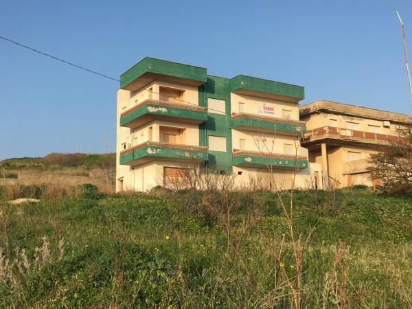 Palazzo in Vendita a Sciacca Semicentro: 5 locali, 400 mq