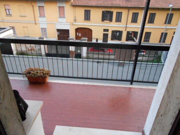 Appartamento in affitto a Cornaredo, 2 locali, prezzo € 450 | Cambio Casa.it