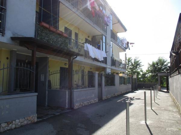 Appartamento in affitto a Acerra, 3 locali, prezzo € 360 | Cambio Casa.it