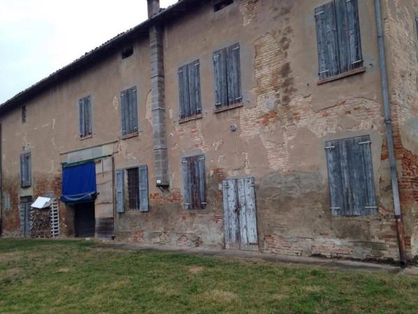 Rustico / Casale in vendita a Soliera, 6 locali, prezzo € 150.000 | Cambio Casa.it