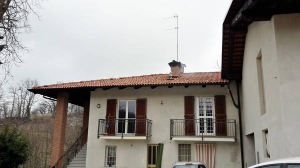 Appartamento in Affitto a Monastero Di Vasco Periferia: 4 locali, 90 mq