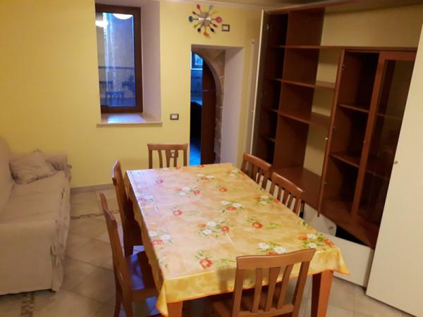 Appartamento in affitto a Anagni, 3 locali, prezzo € 400 | Cambio Casa.it