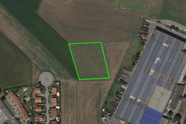 Terreno Edificabile Artigianale in vendita a Valfenera, 9999 locali, prezzo € 35.000 | Cambio Casa.it