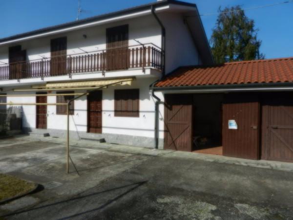 Rustico / Casale in vendita a Cavagnolo, 6 locali, prezzo € 122.000 | Cambio Casa.it