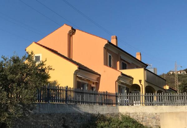 Appartamento in Vendita a Pietra Ligure Periferia: 3 locali, 70 mq