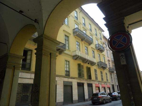 Attico / Mansarda in affitto a Torino, 1 locali, zona Zona: 2 . San Secondo, Crocetta, prezzo € 350 | Cambio Casa.it