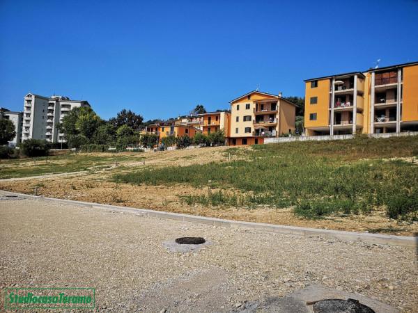 Terreno Edificabile Residenziale in Vendita a Teramo