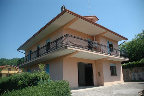 Villa in Vendita a Patrica
