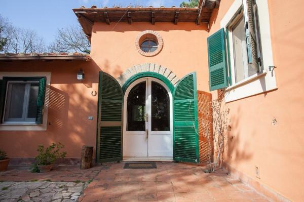 Villa in affitto a Roma, 5 locali, zona Zona: 31 . Giustiniana, Tomba di Nerone, Cassia, prezzo € 2.500 | Cambio Casa.it