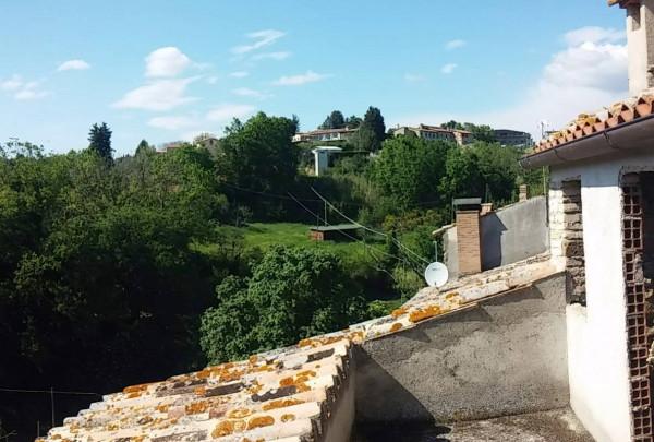 Soluzione Indipendente in vendita a Gualdo Cattaneo, 9999 locali, prezzo € 120.000 | Cambio Casa.it