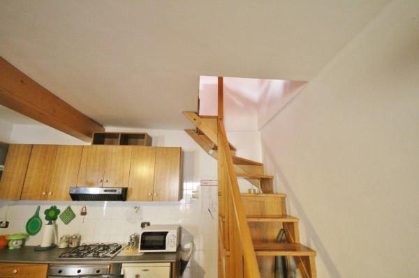 Appartamento in Affitto a Cuneo Centro: 2 locali, 60 mq