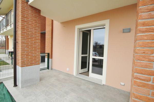 Appartamento in Affitto a Cuneo Periferia: 2 locali, 55 mq