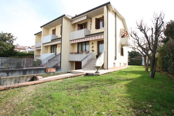Villa a Schiera in vendita a Arcugnano, 5 locali, prezzo € 275.000   Cambio Casa.it