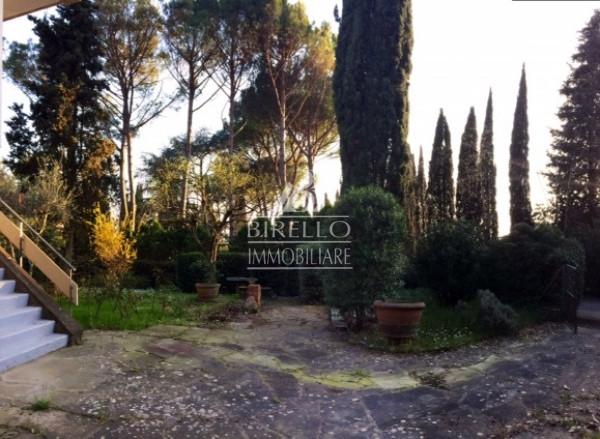 Villa in Vendita a Firenze Semicentro Est: 5 locali, 380 mq