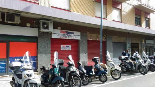 Negozio / Locale in affitto a Messina, 1 locali, prezzo € 650   CambioCasa.it