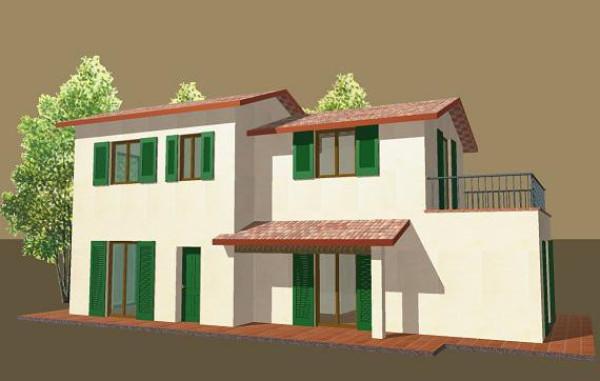 Terreno Edificabile Residenziale in vendita a Vallecrosia, 9999 locali, prezzo € 120.000 | Cambio Casa.it